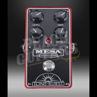 Mesa Boogie Tone-Burst Booster Pedal