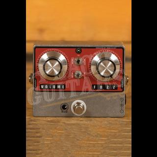 King Tone Guitar - Vintage Fuzz