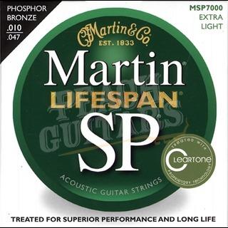 Martin - 10-47 Lifespan Extra Light - Phosphor Bronze