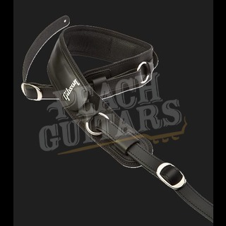 Gibson Slingshot Leather Guitar Strap