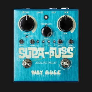 Way Huge Supa Puss Analog Delay