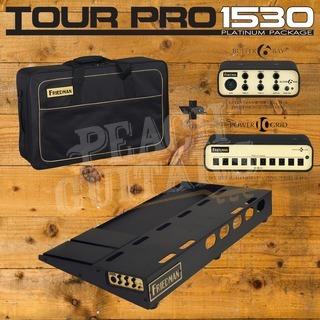 Friedman Tour Pro 1530 - Platinum Package