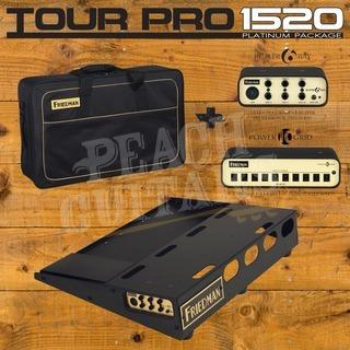 Friedman Tour Pro 1520 - Platinum Package