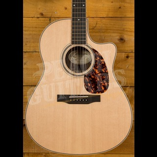 Larrivee LV-03RE Acoustic Guitar Ex Display