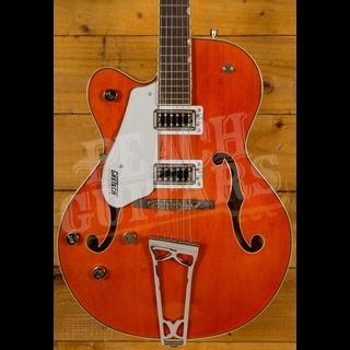 Gretsch G5420LH Electromatic Orange Stain Left handed