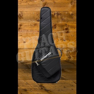 Mono M80 Series Guitar Sleeve Acoustic - Black