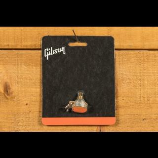 Gibson 300k Ohm Linear Taper Pot Short Shaft