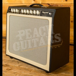 "Tone King Imperial Mk II 1x12"" Combo - Black"