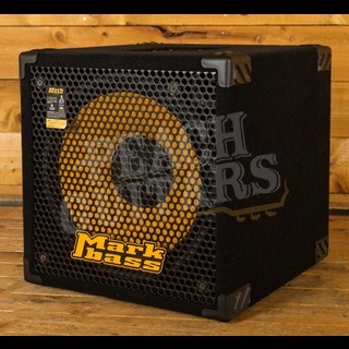 Markbass New York 151 1x15 300W Bass Speaker Cabinet
