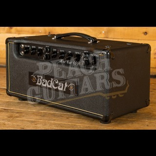 Badcat Black Cat 15r Head Used
