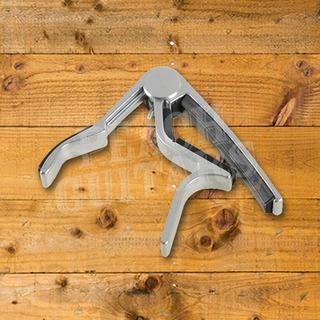 Jim Dunlop Trigger Capo Electric - Nickel
