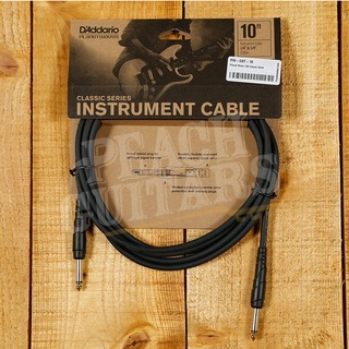 Planet Wave 10ft Classic Series Cable