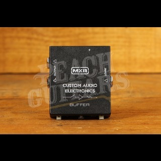 Custom Audio Electronics Buffer