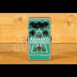 Catalinbread Adineko Oil Can Delay