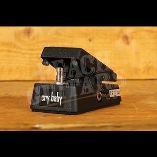 Jim Dunlop Crybaby Mini Wah