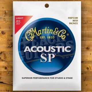 Martin SP 12-54 Light 80/20 Bronze