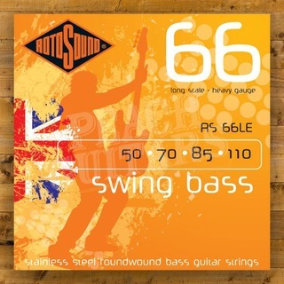 Rotosound Swing Bass Heavy Strings - 50-110