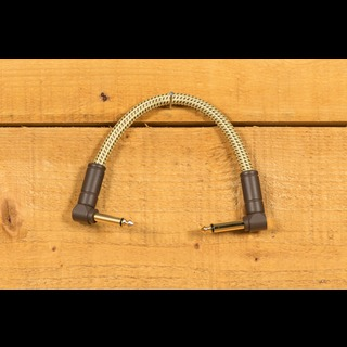"""Fender Deluxe 6"""" Tweed Patch Cable"""
