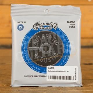 Martin Authentic Acoustic - SP - 80/20 Bronze Light 13-56