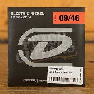 Dunlop Strings - Electric Nickel Wound - Light Hybrid 9-46