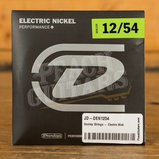 Dunlop Strings - Electric Nickel Wound - Heavy 12-54
