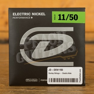 Dunlop Strings - Electric Nickel Wound - Medium Heavy 11-50