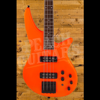 Jackson X Series Spectra IV - Neon Orange