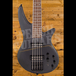 Jackson X Series Spectra V - Metallic Black