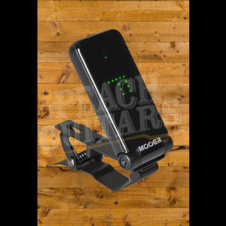 Mooer Clip on Tuner