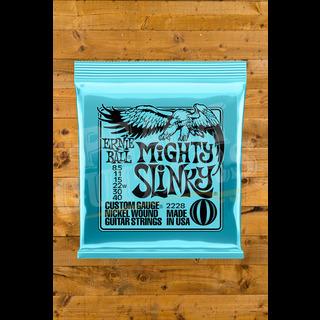 Ernie Ball - 8.5-40 Mighty Slinky