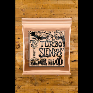 Ernie Ball - 9.5-46 Turbo Slinky