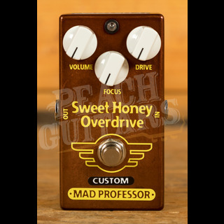 Mad Professor Sweet Honey Overdrive Custom (Limited Edition)