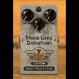 Mad Professor Stone Grey Distortion Custom (Limited Edition)