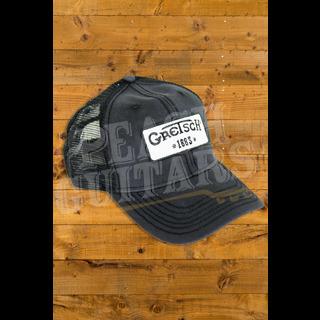 Gretsch Gretsch Trucker Hat 1883 Logo