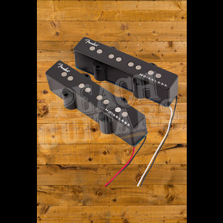 Fender Ultra Noiseless Vintage Jazz Bass IV Pickups