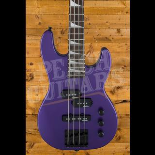 Jackson JS1X CB Minion Pavo Purple