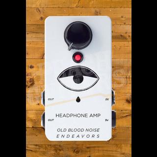 Old Blood Noise Endeavors Utility 1: Headphone Amp