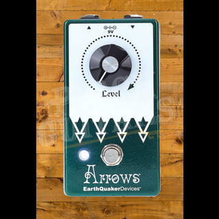 EarthQuaker Devices - Arrows V2