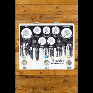 EarthQuaker Devices - Palisades V2