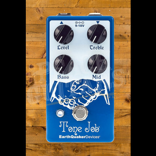 EarthQuaker Devices - Tone Job V2