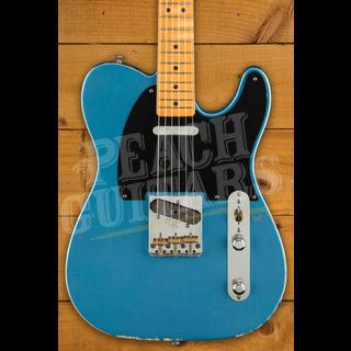 Fender Vintera Road Worn 50's Tele Lake Placid Blue