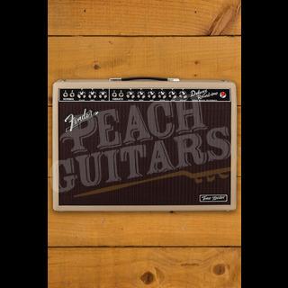 Fender Tonemaster Deluxe Reverb Blonde