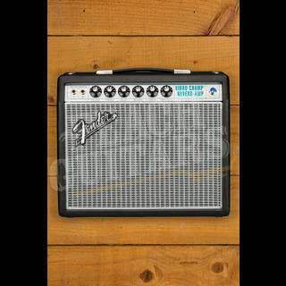 Fender 68 Custom Vibro Champ
