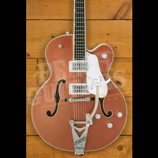 Gretsch G6136TSL-CPM-LTD Falcon 2-Tone Copper Metallic