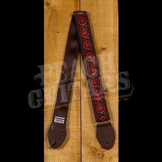 Souldier Hendrix Maroon/Burgundy
