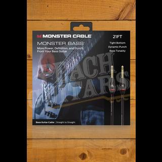 Monster Prolink Bass Guitar Cable