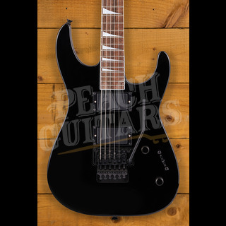Jackson X Series Dinky DK2X, Laurel Fingerboard, Gloss Black