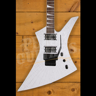 Jackson X Series Kelly KEXS, Laurel Fingerboard, Shattered Mirror