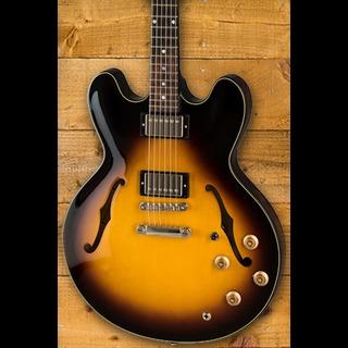 Gibson ES-335 Studio - Vintage Burst