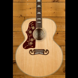 Gibson J-200 Standard Antique Natural Left Handed